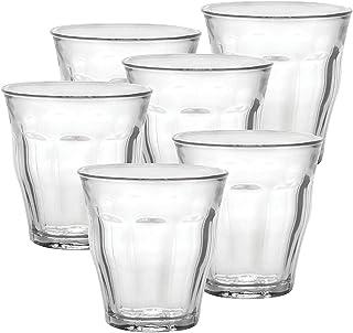 Amazon.es: vasos vino cristal