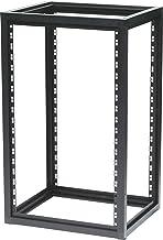 "Generic 24U 600mm Deep 19"" Rack Frame"