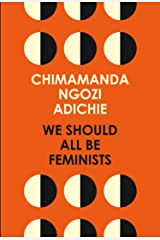 We Should All Be Feminists (English Edition) Format Kindle