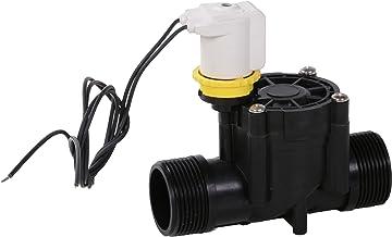 RPE elektrisch aangedreven magneetventiel 1 1/4 inch buitendraad 24 VAC zonder Flow-Control.