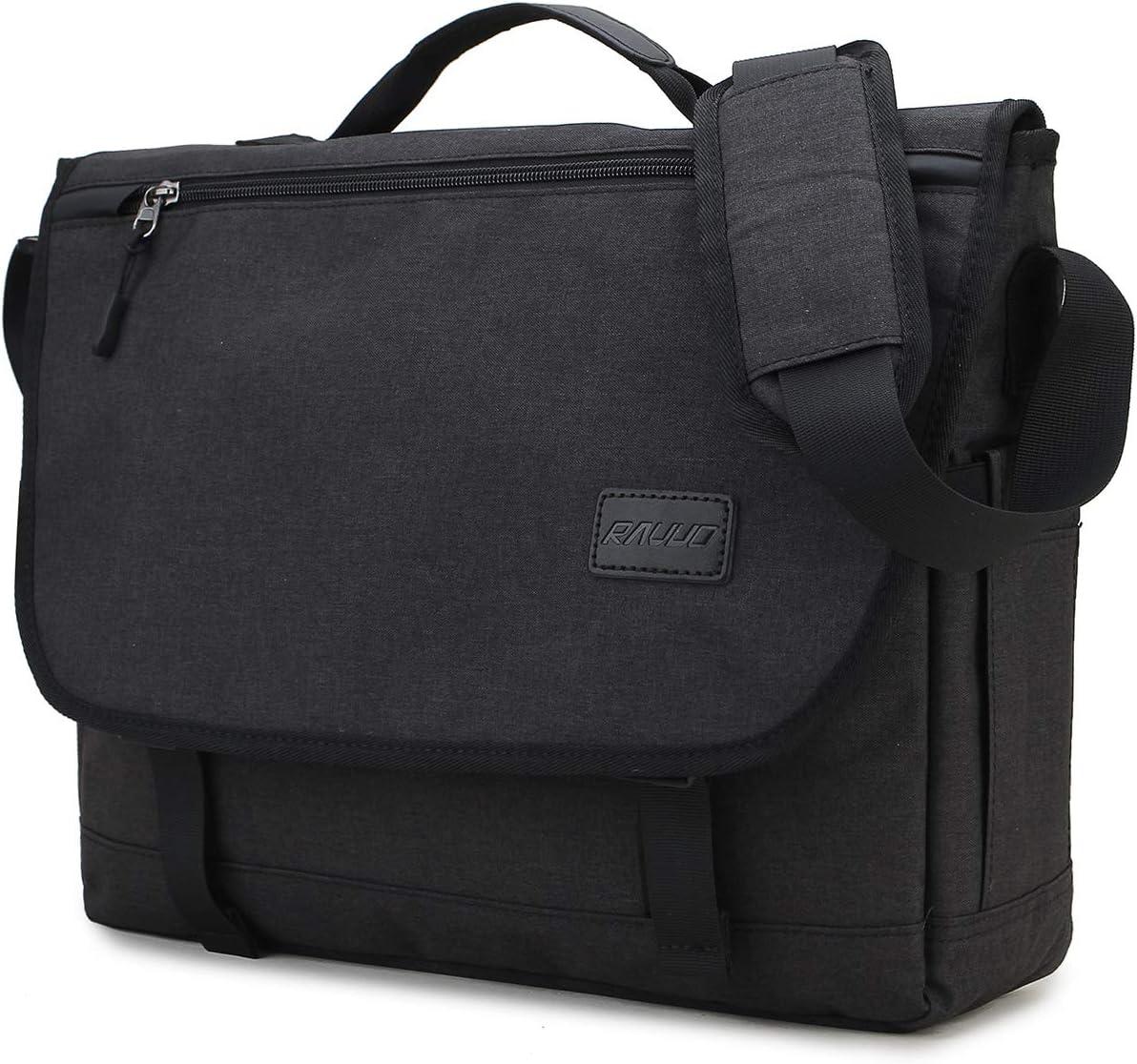 Messenger Bag For Men RAVUO Factory outlet Max 53% OFF Shoulder Resistant Lightweight Water