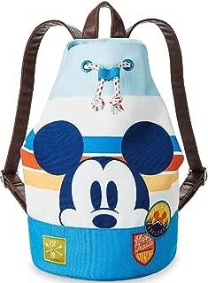 Mickey Mouse Swim Bag