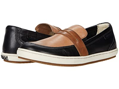 Taos Footwear Upward (Black/Natural Multi) Women
