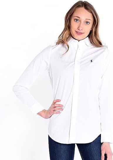 Polo Ralph Lauren V33Ig270Bg207, Blusa Para Mujer