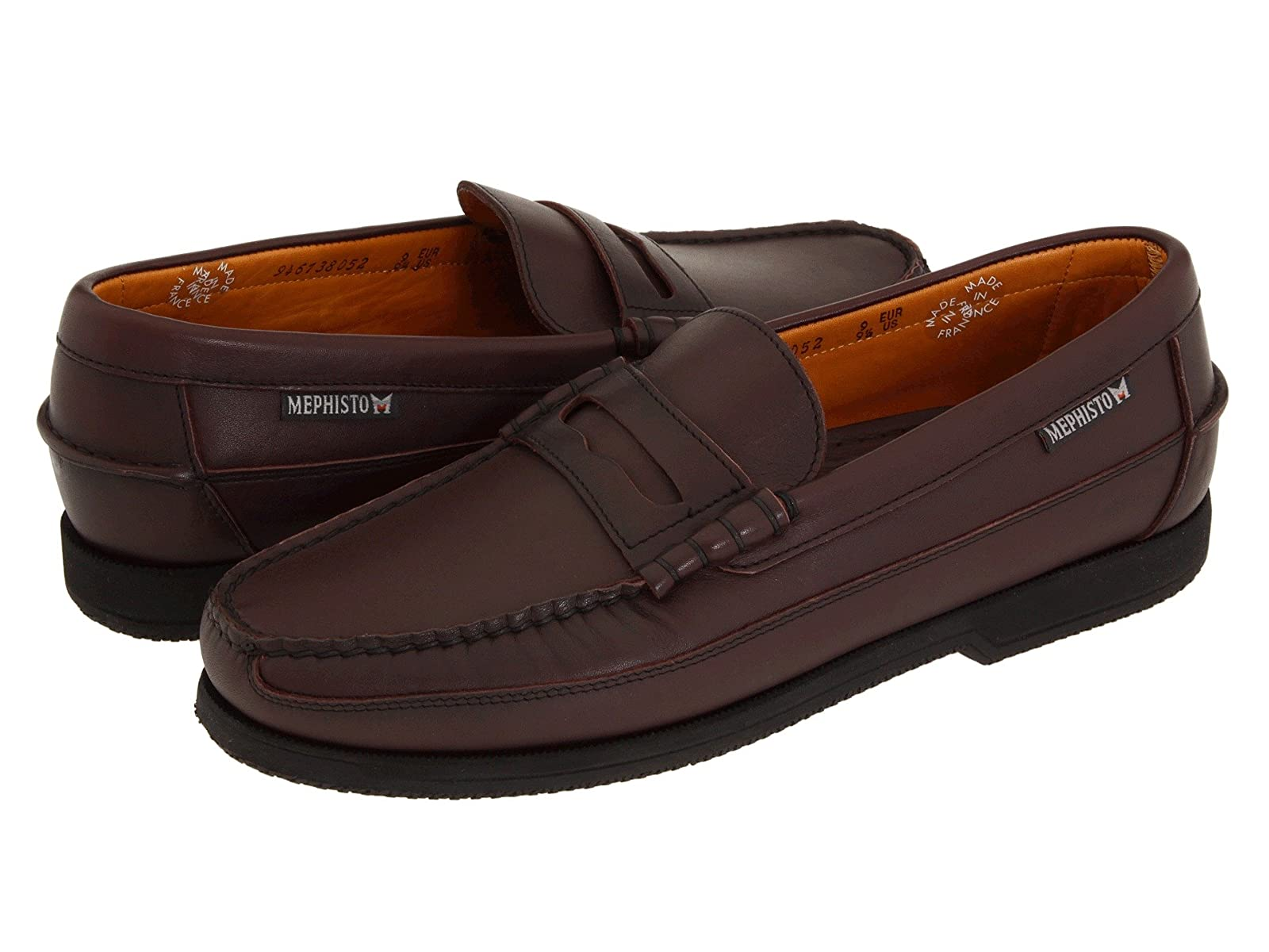 Mephisto Cap VertAtmospheric grades have affordable shoes