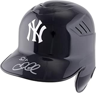 Didi Gregorius New York Yankees Autographed Replica Batting helmet - Fanatics Authentic Certified - Autographed MLB Helmets