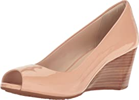 ea037ce0215 Tory Burch Chelsea 65mm Wedge at Zappos.com