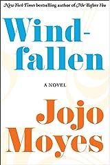 Windfallen Kindle Edition