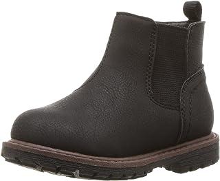 [OshKosh B'Gosh] ユニセックス?キッズ Duran Boy's Zip Up Boot