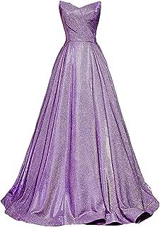 Best glitter prom dress Reviews
