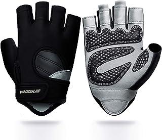 Gym Gloves Uk