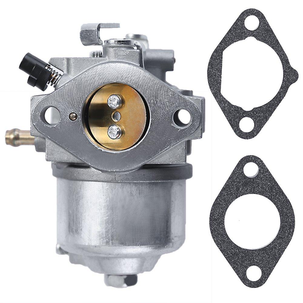 Carburetor For John Deere 285 320 345 Kawasaki FD590V  LawnMowerCarb AM122617
