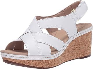 Clarks Annadel Pearl womens Wedge Sandal