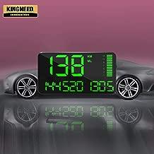 Best hud speedometer kit Reviews