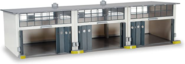Best 1 87 scale airport Reviews
