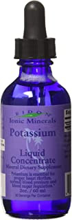 Eidon Potassium Mineral Supplement, 2 Ounce