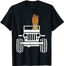 groot jeep shirt