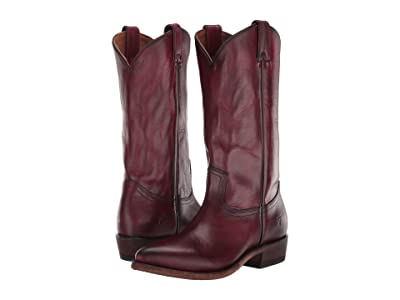 Frye Billy Pull-On (Red) Women