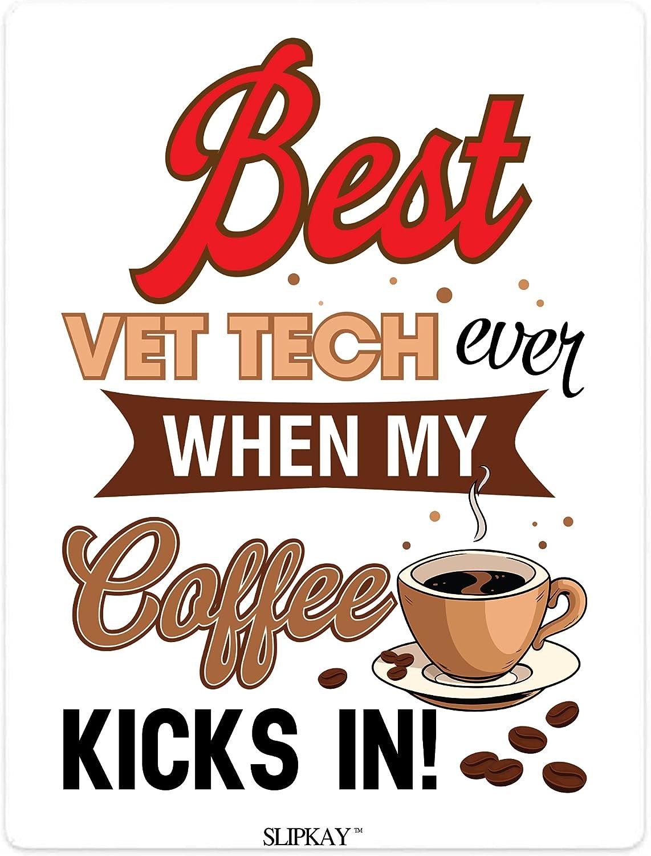 Best Vet Tech Popular popular Ever When My Blanket Quilt New mail order Coffee Kicks in