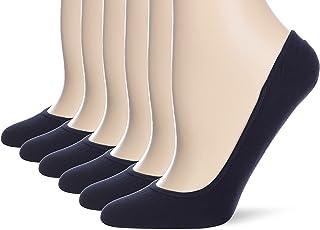 womens Essential Low Cut No Show Socks