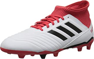 adidas Kids' ACE 18.3 FG J Soccer Shoe