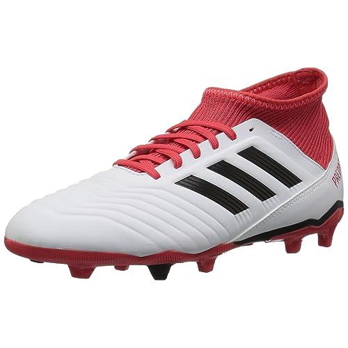 the latest 0bd45 f5405 adidas Kids ACE 18.3 FG J Soccer Shoe