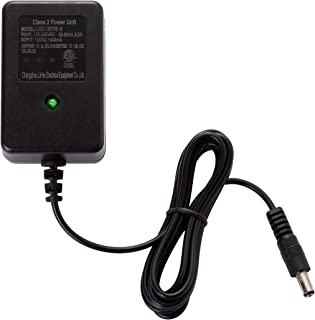 12V Charger for Kids Ride On Car, 12 Volt Battery Charger for Best Choice Products..