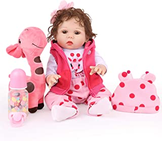 Best full body silicone reborn babies Reviews