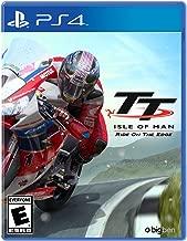 TT Isle of Man: Ride On The Edge - PlayStation 4