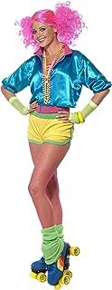 Smiffy's Women's Skater Girl Costume