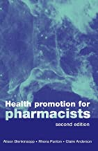 Health Promotion for Pharmacists (Oxford Medical Publications)