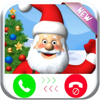 CALLING SANTA CLAUS - OMG HE ACTUALLY ANSWERED - FAKE TEXT MESSAGE FROM CLAUS!