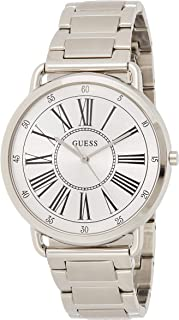 Guess Casual Watch for Women, Stainless Steel, W1149L1
