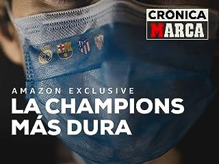 Especial crónica MARCA - Temporada 1