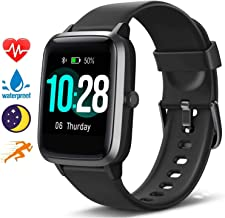 Blackview Smart Watch for Android Phones and iOS Phones, All-Day Activity Tracker with..