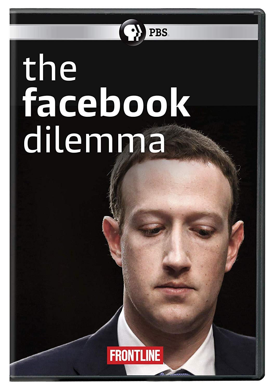 1 year warranty FRONTLINE: The Facebook Dilemna DVD Nashville-Davidson Mall
