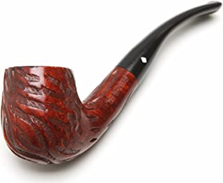 Dr Grabow Savoy Textured Tobacco Pipe