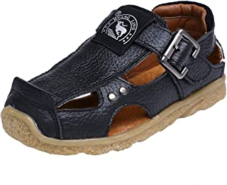 Best toddler enclosed sandals Reviews