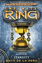 Infinity Ring: Book 8 - Audio Library Edition (8)