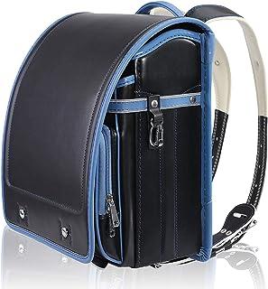 حقيبة ظهر Baobab's wish Ransel Randoseru شبه آلية حقيبة مدرسية يابانية للبنات والأولاد