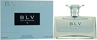 Bvlgari Blv Ii Eau de Parfum Spray for Women, 1.7 oz