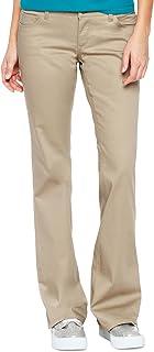 Dickies Girl Five Pocket Twill Pants