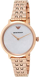 Emporio Armani Dress Watch (Model: AR11158)