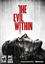 The Evil Within by Bethesda for PC