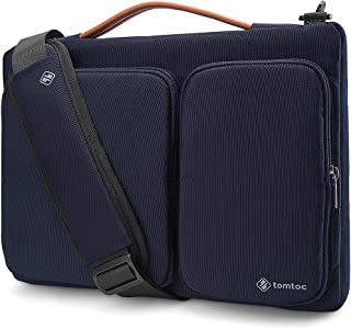 A42-13-15 inch Laptop Sleeve Dark Blue 15.4 Inch
