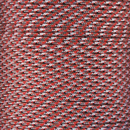West Coast Paracord Free shipping 425 3mm - 50 100 or 10 New Shipping Free Shipping Foot 25