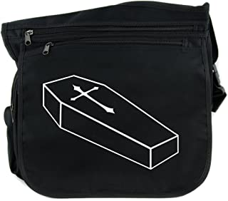 coffin sling bag
