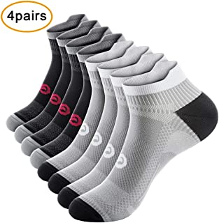 compression ankle socks for running