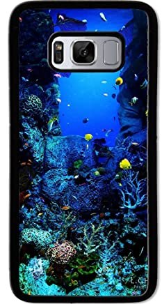 For Samsung Galaxy S8 PLUS - Underwater Oasis Case Phone Cover