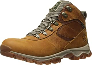 Timberland Men's Mt. Maddsen Mid Leather